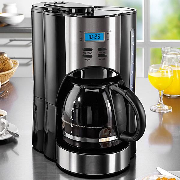 Coffee maxx classic bedienungsanleitung