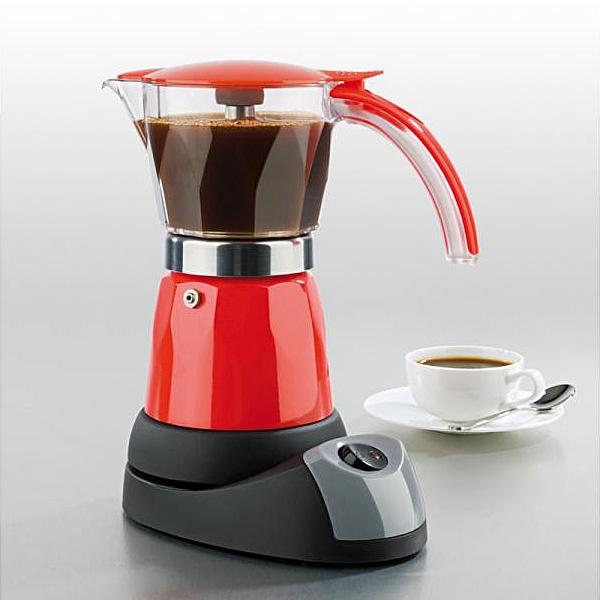 coffeemaxx espressokocher design espresso kocher. Black Bedroom Furniture Sets. Home Design Ideas