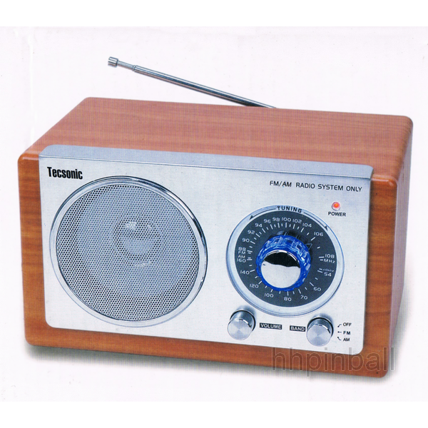 Details Zu Retro Look Nostalgie Classic Radio Holz Edelstahl MR709 on jrac