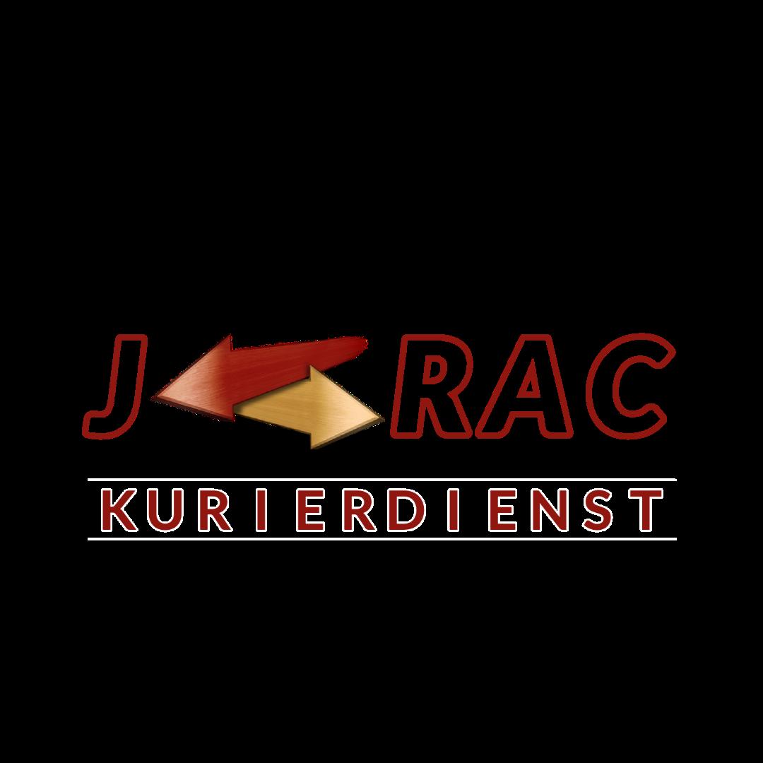 J.RAC KURIERDIENST